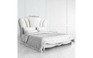 Кровать Atelier Home с мягким изголовьем 160x200