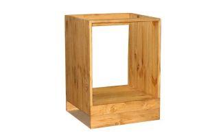 Шкаф-стол под плиту ПЛ 11