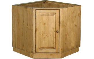 Шкаф-стол угловой ПЛ 32