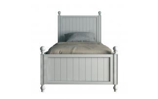 Кровать Palermo односпальная 90х200