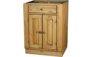 Шкаф-стол ПЛ 08-1 (под мойку)