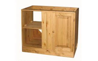 Шкаф-стол угловой ПЛ 10 (R/L)