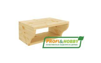 Полка для специй 40 Profi&Hobby