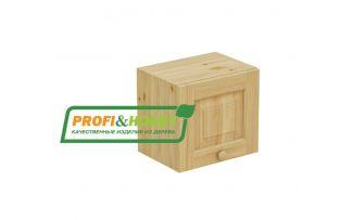 Шкаф настенный 1 дверь 40х36 филенка Profi&Hobby