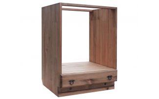Шкаф-стол под духовку Викинг GL 60 № 12