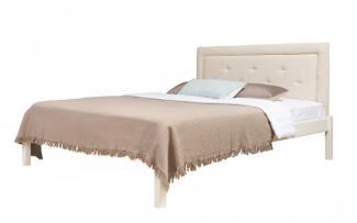 Кровать Классик 2/1 (мягкая) 160