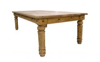 Стол обеденный Викинг GL-05 (140)