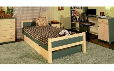 Кровать Сона 90
