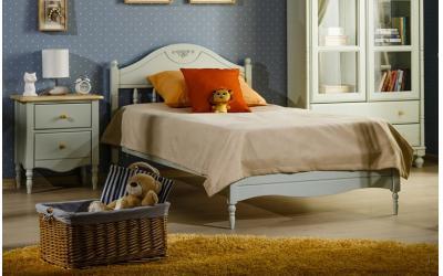 Кровать Айно №10 детская 80