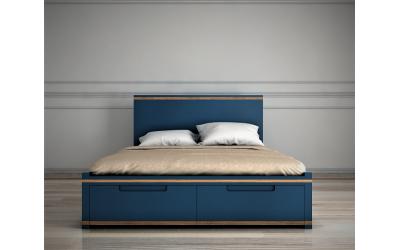 Кровать двуспальная Travel