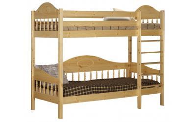 Кровать Фрея F3 2-яр 80