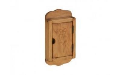 Ящик для ключей (BCLEF)