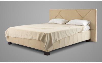 Кровать мягкая Дания №7 180