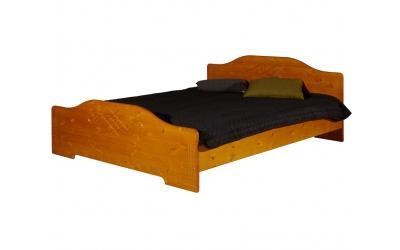 Кровать Аури 120