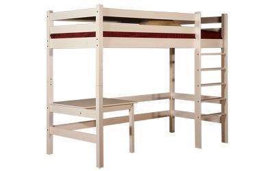 Кровать Классик верхнеярусная №2 90