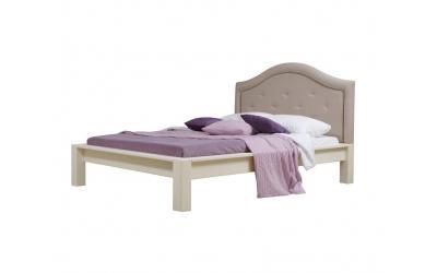 Кровать Брамминг (мягкая-4) 140