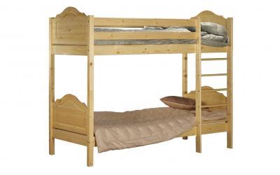 Кровать Кая 2 2-яр 70