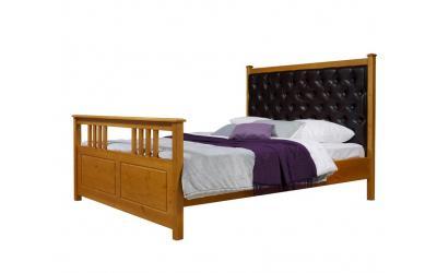Кровать Дания (мягкая) 2 140