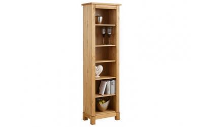 Шкаф для книг 00 Рауна (Бейц масло)