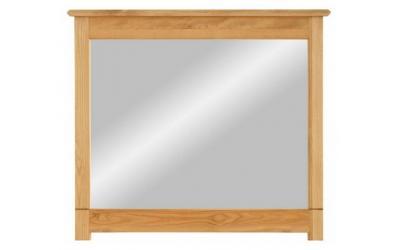 Зеркало Рауна-100 Бейц масло