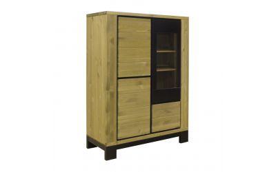 Шкаф для посуды Фокс 211