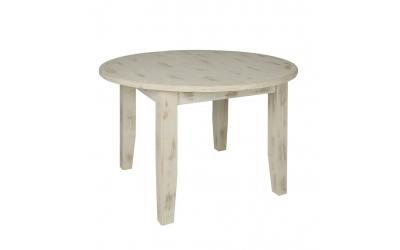 Стол обеденный круглый раздвижной Solea 110