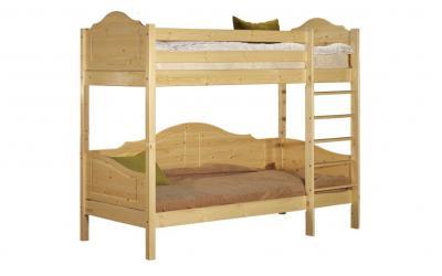Кровать Кая 3 2-яр 90