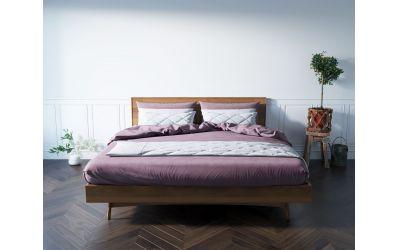 Кровать двуспальная Bruni 180x200 BR-18