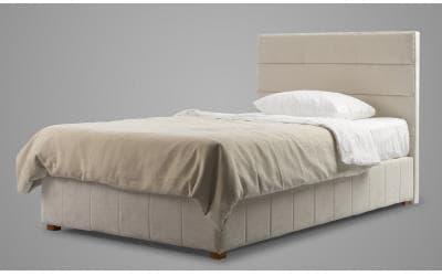 Кровать мягкая Дания №6 160