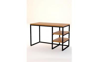 Письменный рабочий стол Industrial