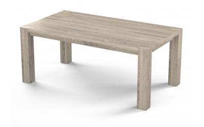 Стол обеденный Riva бланш