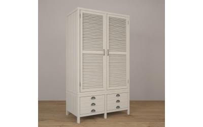 Шкаф WoodCorner (Белый)