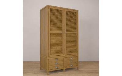 Шкаф WoodCorner