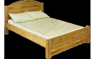 Кровать LMEX 90x200 низкое изножье