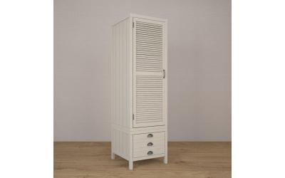 Колонка шкафа WoodCorner (Белый)