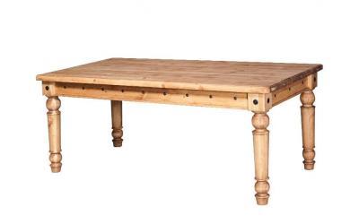 Стол обеденный Викинг GL-05 (180)