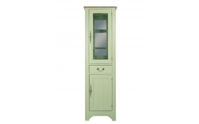 Шкаф-витрина Оливия GC2005