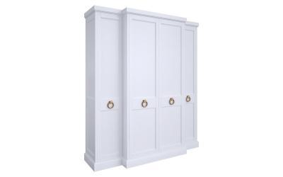 Шкаф 4 двери Estate