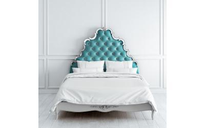 Кровать с мягким изголовьем 160 x 200 Atelier Home