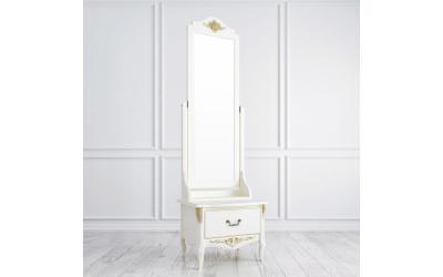 Напольное зеркало Romantic Gold