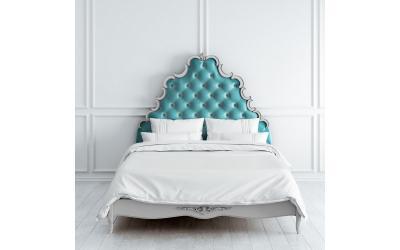 Кровать с мягким изголовьем 160 x 200 Atelier Home A426-K04-S-B08