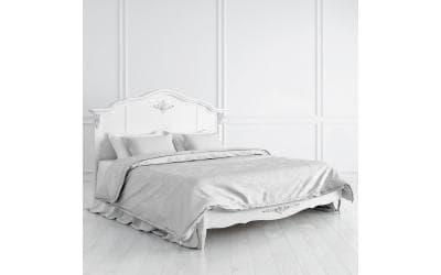 Кровать 180х200 Silvery Rome 1