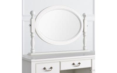 Зеркало макияжное Villar W119-K01-P