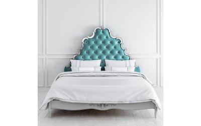 Кровать с мягким изголовьем 180 x 200 Atelier Home