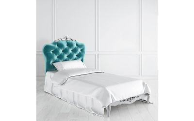Кровать с мягким изголовьем 90 x 200 Atelier Home