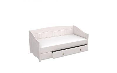 Кровать-диван Милано с выкатным ящиком