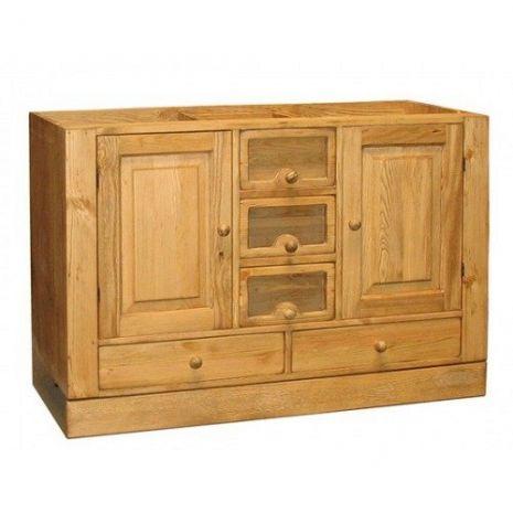 Шкаф-стол ПЛ03 Grainetier