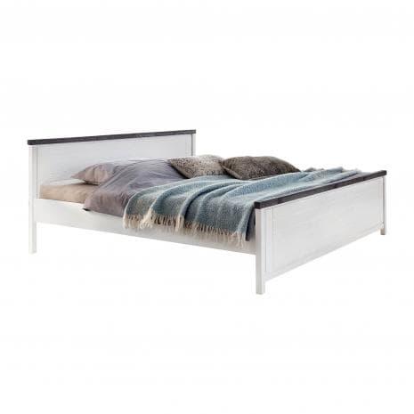 Кровать Малибу Д 7112-4 180х200