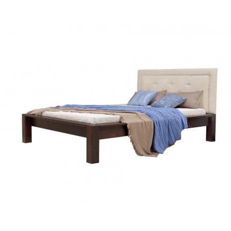 Кровать Брамминг (мягкая-2) 160