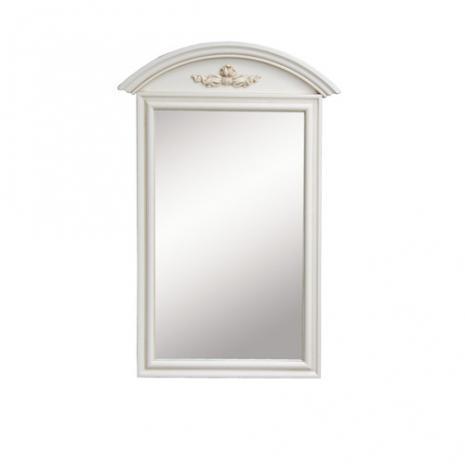 Зеркало M01 White Rose F6623